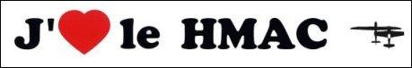 j aime le HMAC