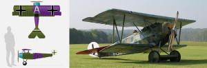 Fokker D6