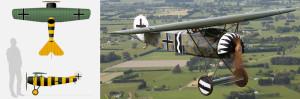 Fokker D8