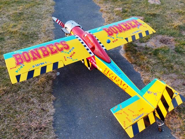 bombecs bomber 003