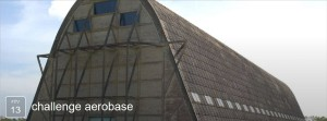 challenge aerobase